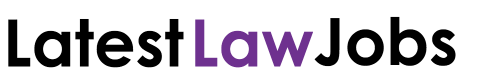 latest law jobs
